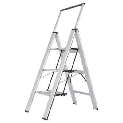 Slimline 3-Step Stool