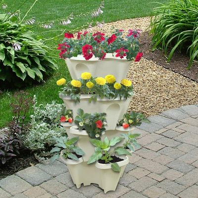 Stackable Garden Planter