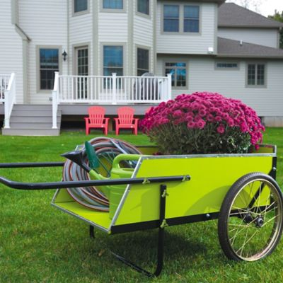 Heavy Duty Garden and Utility Cart