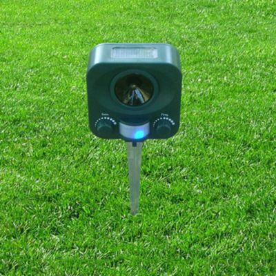 Solar Yard Gard Animal Repellent