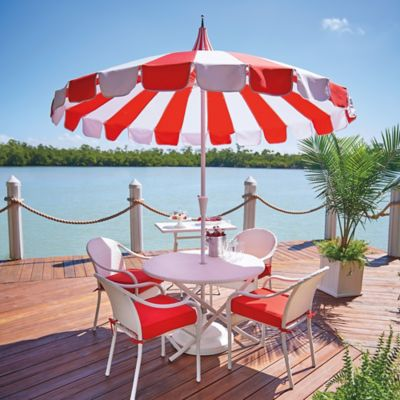 8' Catalina Patio Umbrella