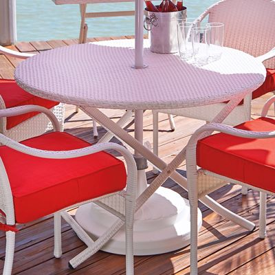 San Marco Folding Dining Table