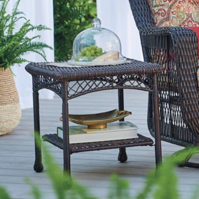 Baja Outdoor Side Table