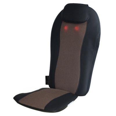 Full Back Relax Micro-Control Shiatsu Oscillation Massager