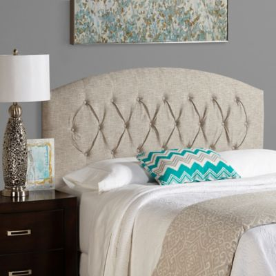 Hensley Arched Headboards