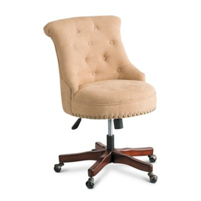 Sophia Tufted Desk Chair