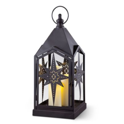 Bethlehem Star LED Christmas Lanterns