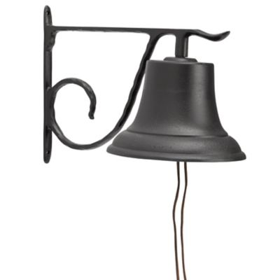 Country Bell-Hammered Look