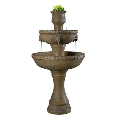 Lyon Outdoor Fountain