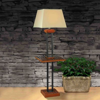 Hadley Outdoor Floor Lamp