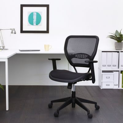 Deluxe AirGrid Manager's Office Chair