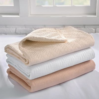 Emerson 3 Piece Quilt Set