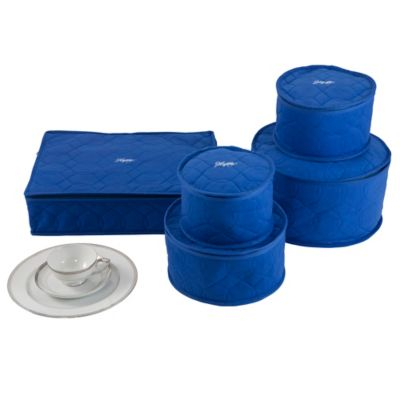 5 Piece Dish Storage Set