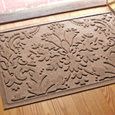 Water Guard Damask Mats