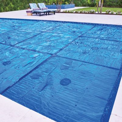 Pool Heating Mats