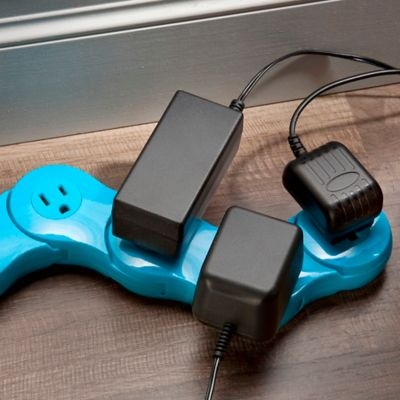 Quirky Power Surge Protector-2 Pack