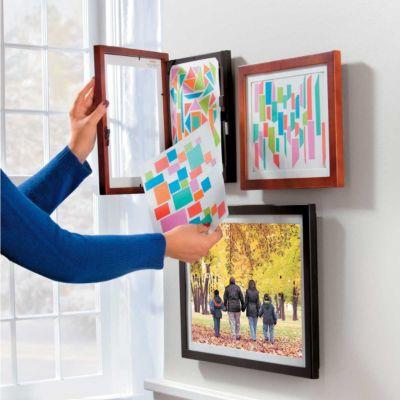 Dynamic Artwork Frame