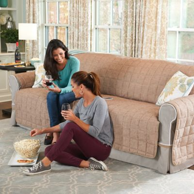Chenille Ultimate Furniture Covers