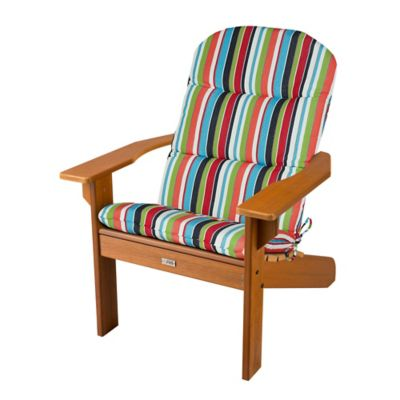 "Sunbrella® Adirondack Chair Cushion 47""x22""x3"""