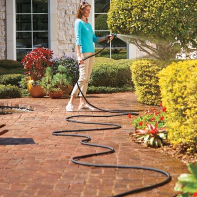 XHose Pro Expandable Garden Hose