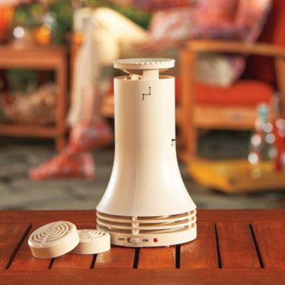 BugBand Insect Repelling Diffuser