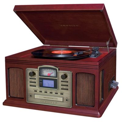 Music Turntable CD Recorder