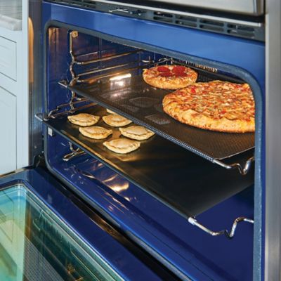 Adjustable Oven Liner & Crisper Mat
