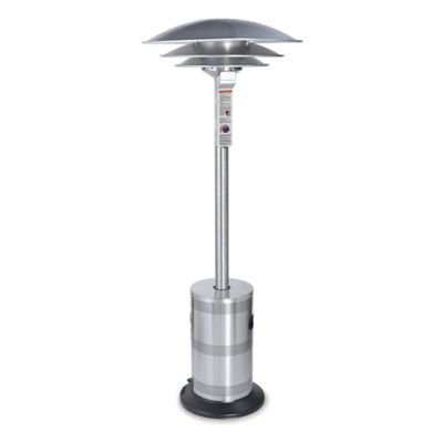 LP Outdoor Gas Patio Heater