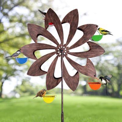 Ferris Birdfeeders