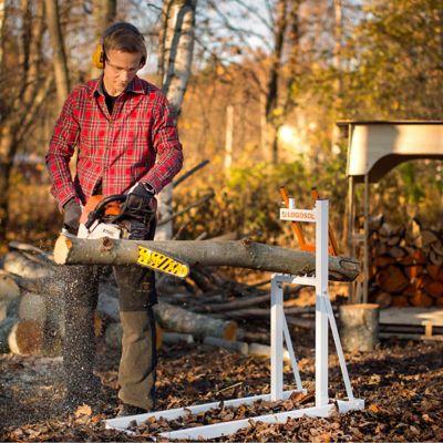Smart Log Splitter