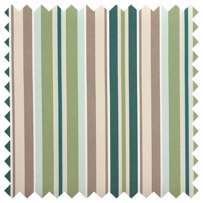 Outdoor Cushions - Vintage Garden Stripe