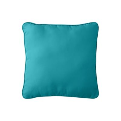 "15"" Throw Pillow 15""x15""x6"""