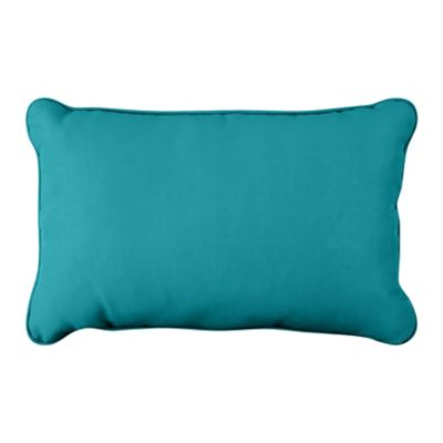 "Lumbar Pillow 13""x20""x6"""