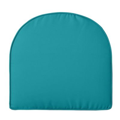 "Box Edge Chair Cushion 19""x19""x3-1/2"""