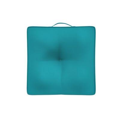 "Box Edge Floor Cushion 22""x22""x4"""
