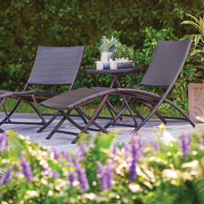 Key Largo Outdoor Patio Set