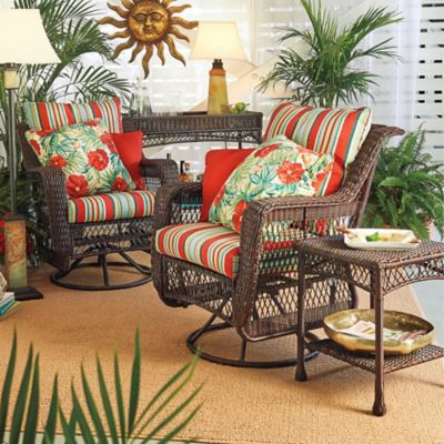 Baja Outdoor Furniture Collection
