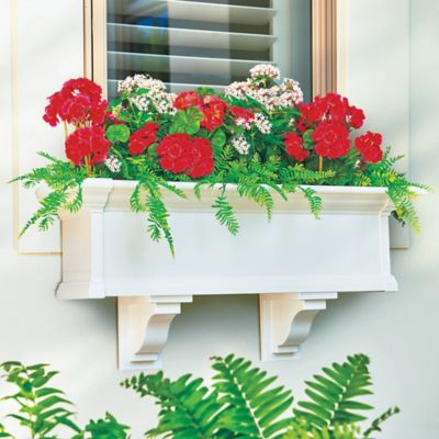 Yorkshire Window Box Planters