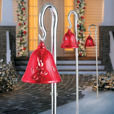 Musical Christmas Bells