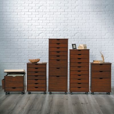 Wellesley Storage Carts