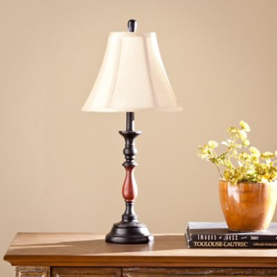 Elwyn Table and Floor Lamp