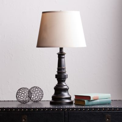 Carsten Table and Floor Lamp