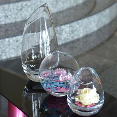 Annika Glass Vases