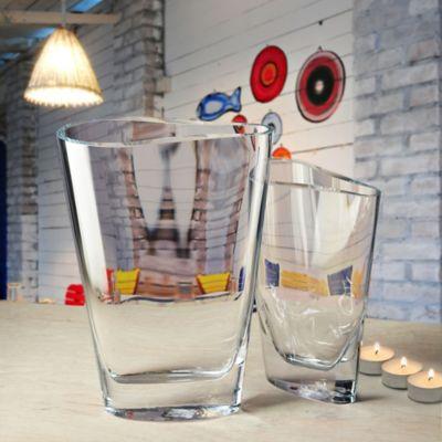 Oslo Glass Vases