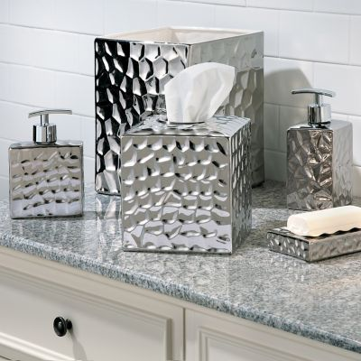 Chrome Bathroom Accessories