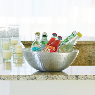 Hammered Decorative Bowls