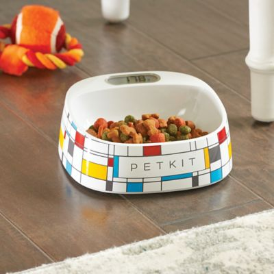 Fresh Smart Pet Bowls