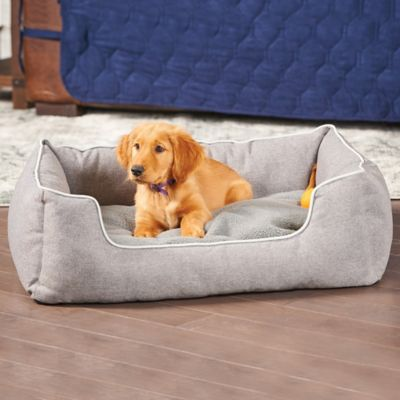 Loft Bolster Dog Beds