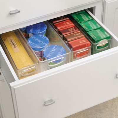 Binz Kitchen Storage Containers
