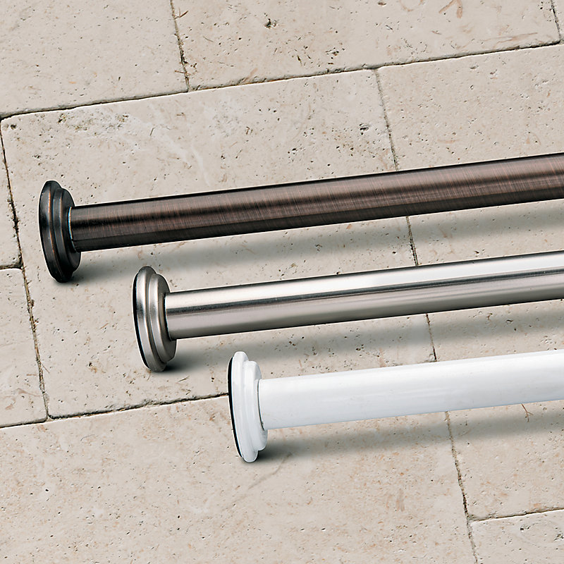 Curtain Tension Rod- 52-90